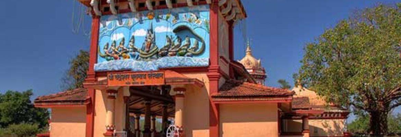 Shri Chandreshwar Bhutnath Temple