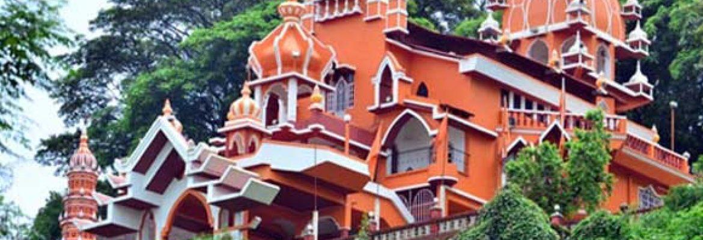 Maruti Temple in Panaji