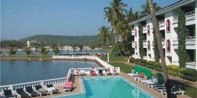 Resort Marinha Dourada