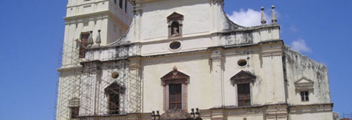 Church of Our Lady of Rosary