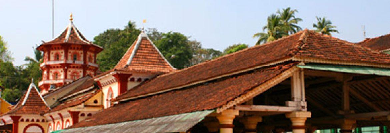 Shri Kamakshi Temple Shiroda