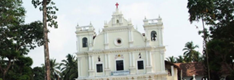 Our Lady Of Remedios Church, Betalbatim