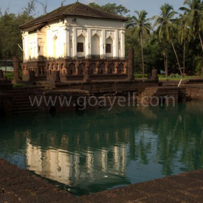 Safa Masjid, Ponda, Goa