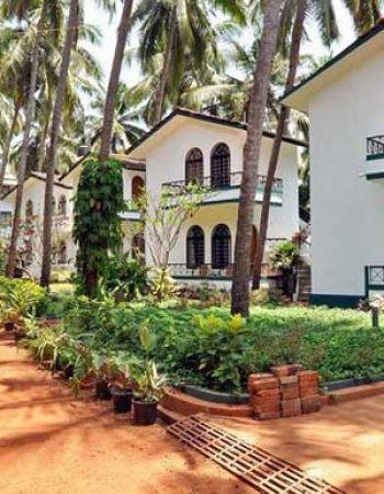Albuquerque Holiday Villas Goa