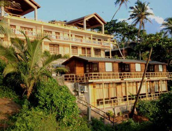 Alcove Resort,Goa