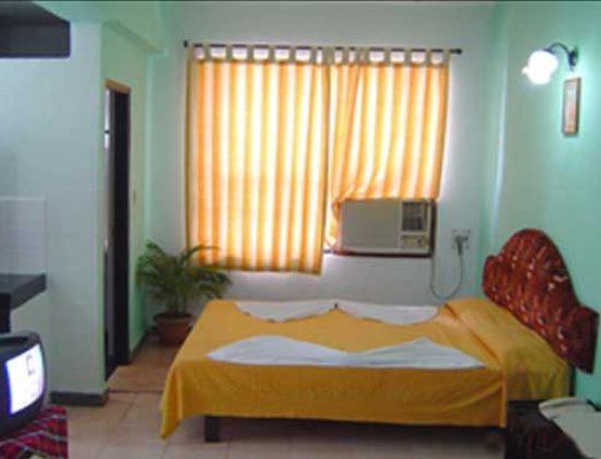Alor The Grande Holiday Hotel,Goa
