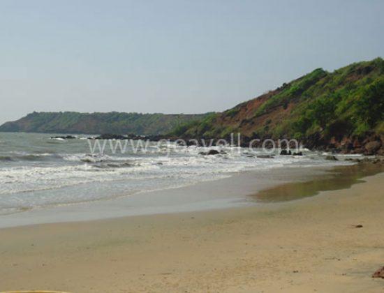 Canaguinim Beach