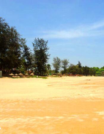 Patnem Beach
