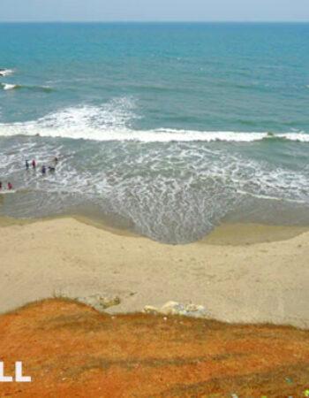 Vagator Beach Goa