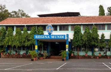 Regina Mundi School